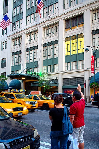 How to Walk, Talk, and Act Like a New Yorker in 21 Days