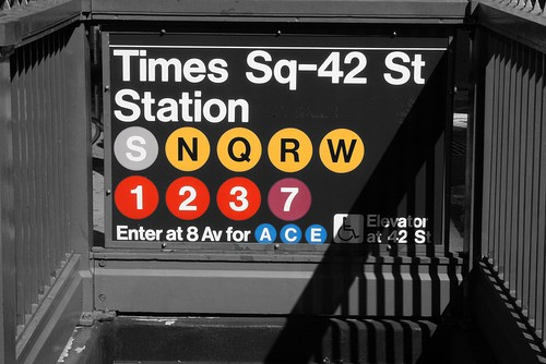 A Brief Guide to New York City's Public Transportation System