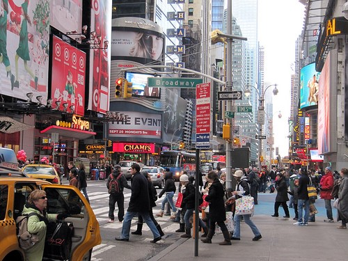 New to New York? Follow these 4 Tips to Look Like a Local