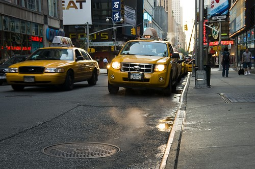 new-york-city-taxi