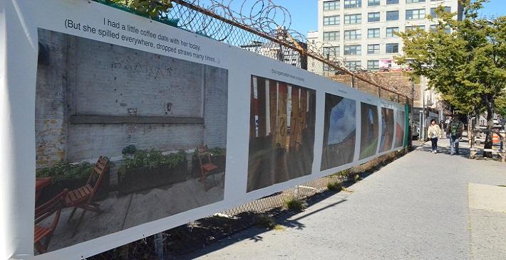 Public Art That Make NY Neighborhoods Amazing