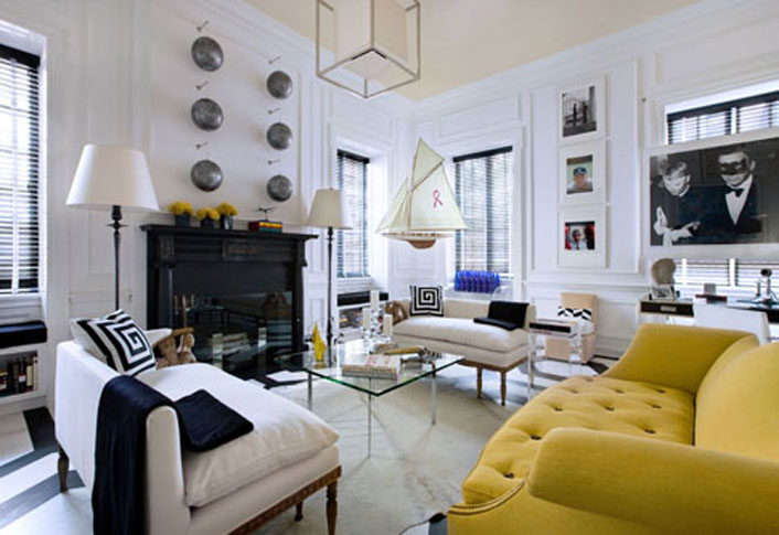 new york interior design style