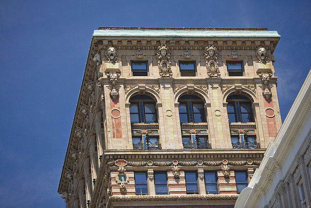 7 of the Best Things About Living in Tribeca