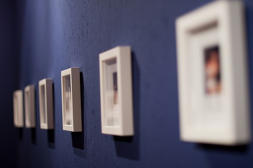 photographs-on-wall