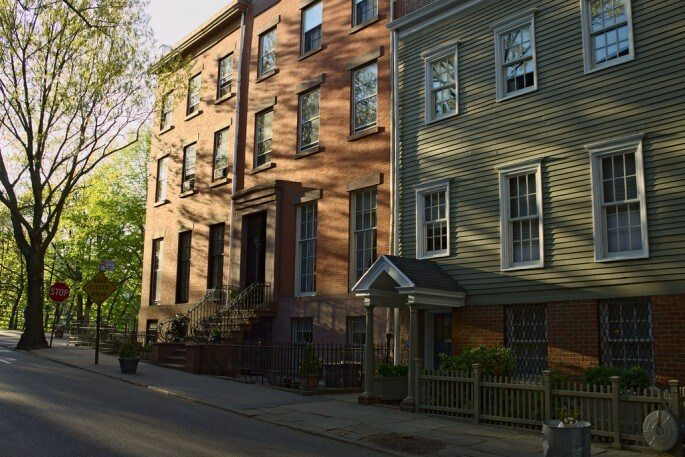 Six Tips for Buying a Brooklyn Townhouse