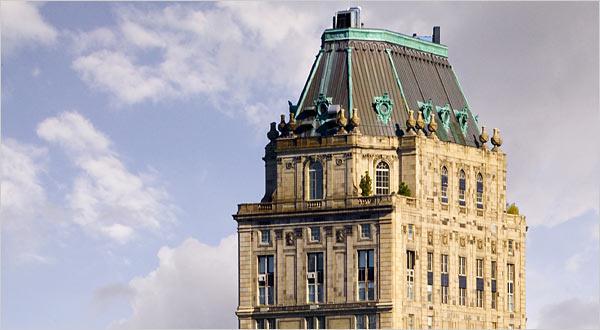 Mark-Hotel