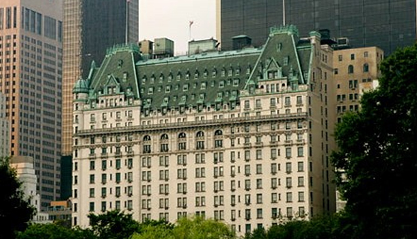 The 5 most expensive manhattan homes for sale in 2014 for New york central park apartments for sale