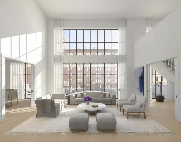 Tenth-Floor-Duplex