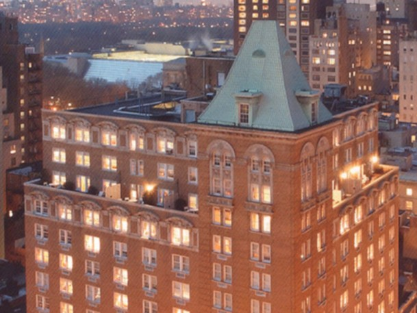 The 5 Most Expensive Manhattan Homes for Sale in 2014
