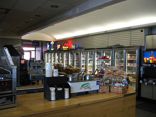 convenience-store