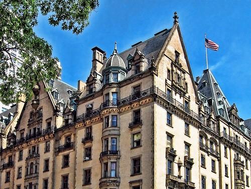 Top 10 Manhattans Finest Prewar Co-op Buildings