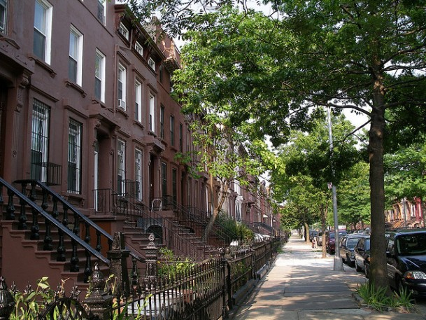 5 of the Best NYC Neighborhoods to Invest in Real Estate