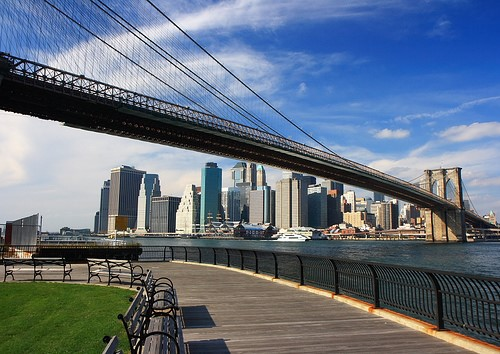 Brooklyn's Skyline is About to Get Crowded