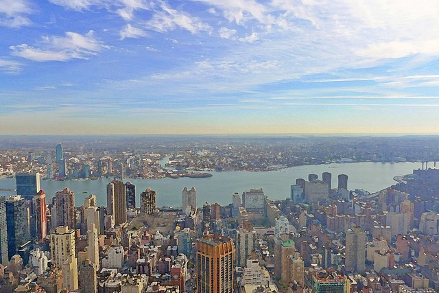 Could Millennial Movement Create a Supercharged NYC Housing Boom?