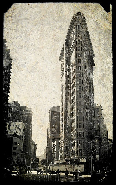 The Flatiron District: Why You Should Be Living Here