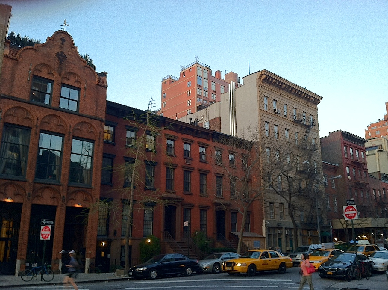 Moving to NYC & Why You Should Rent Before You Buy