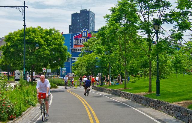 Neighborhood Spotlight: West Chelsea