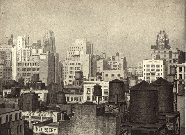 The History of These 5 NYC Neighborhoods