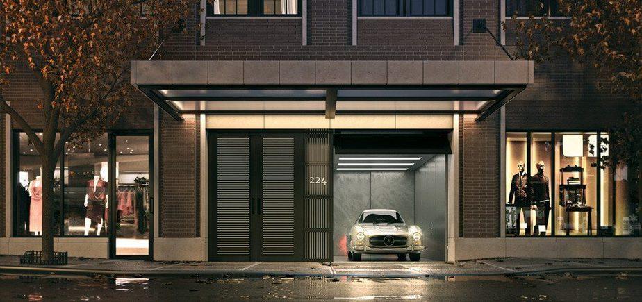 224 Mulberry Street