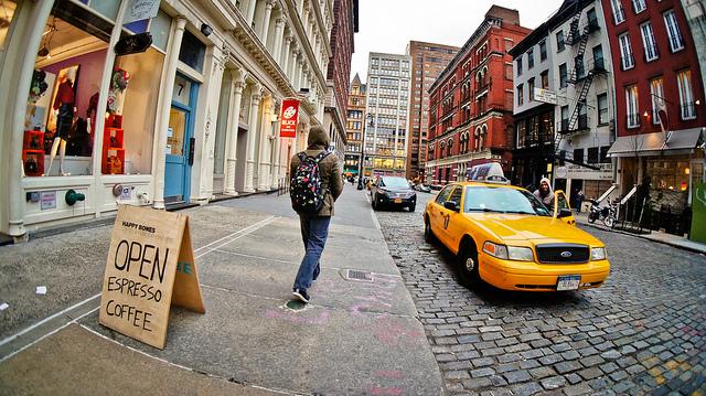 Neighborhood Spotlight: NoHo