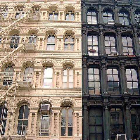 Downtown NYC Lofts