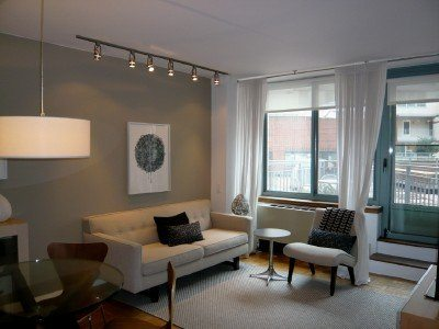 300 Rector Place, Apt 3M