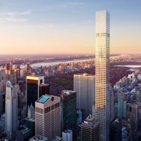 NYC New Construction