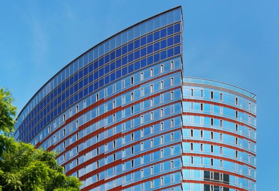 NYC Green Certified buildings