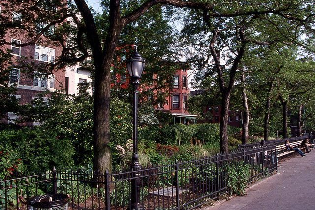 Neighborhood Spotlight: Brooklyn Heights