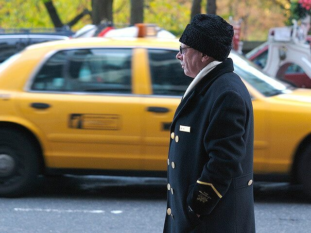 10 Things Every New Yorker Should Expect From a Doorman