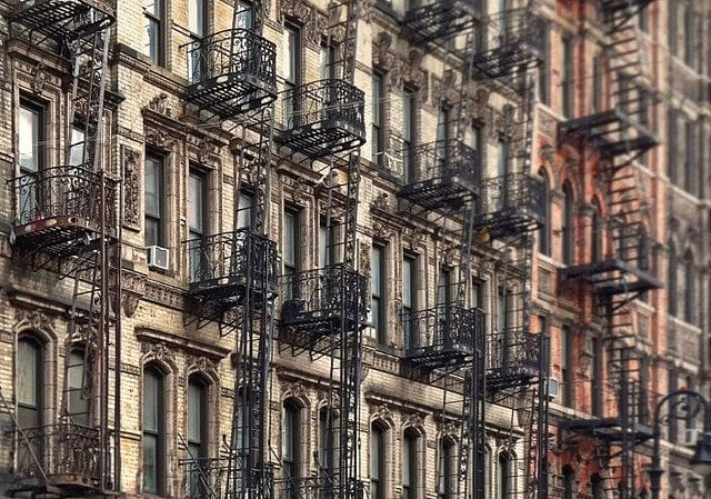 Grounds for Eviction of Rent Controlled or Stabilized Tenants in NYC