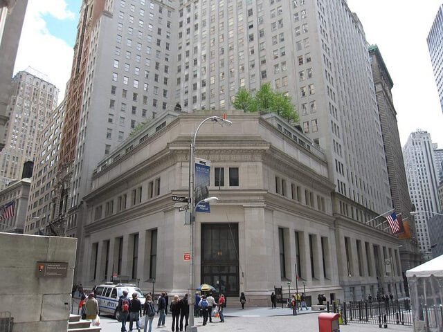 Neighborhood Spotlight: The Financial District