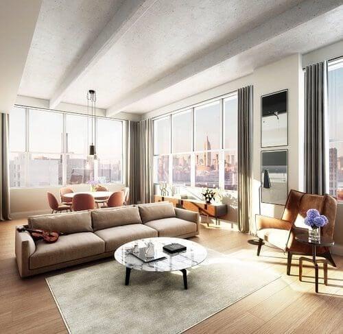Condo Luxury in Brooklyn