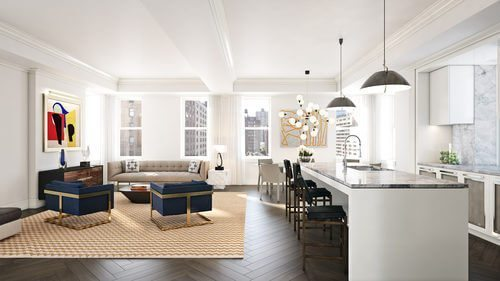 The State of Luxury New York City Apartments in 2015