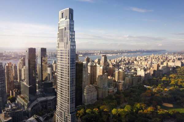 5 New Developments Hitting the New York City Real Estate Market