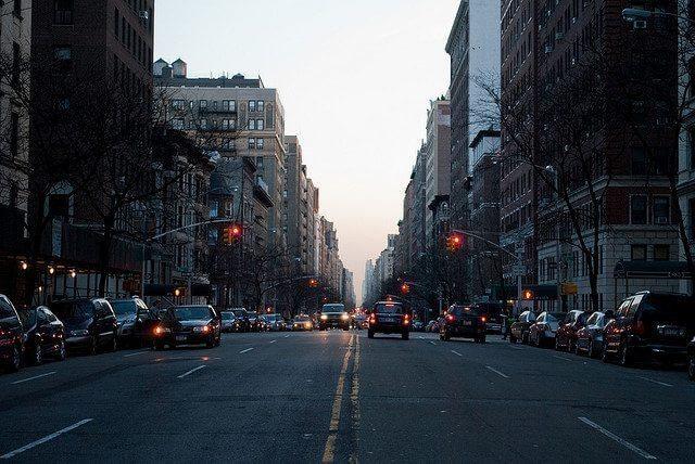 Best Streets: Riverside, West End and Central Park West