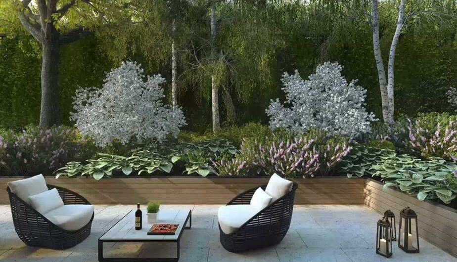 5 Addresses with Killer Outdoor Spaces