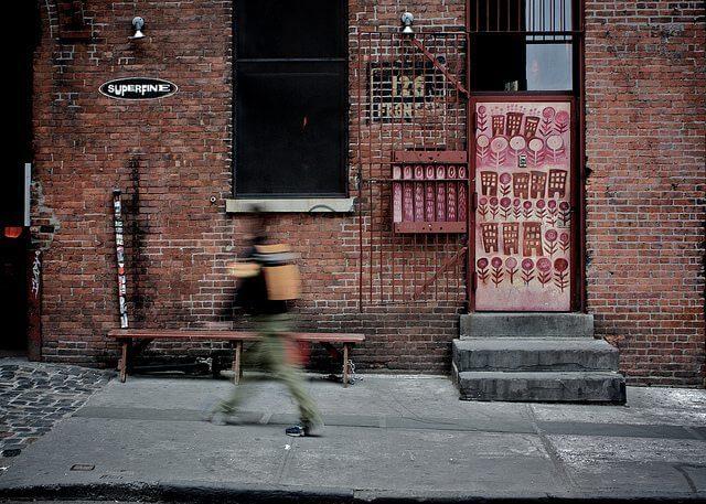 Neighborhood Spotlight: Dumbo