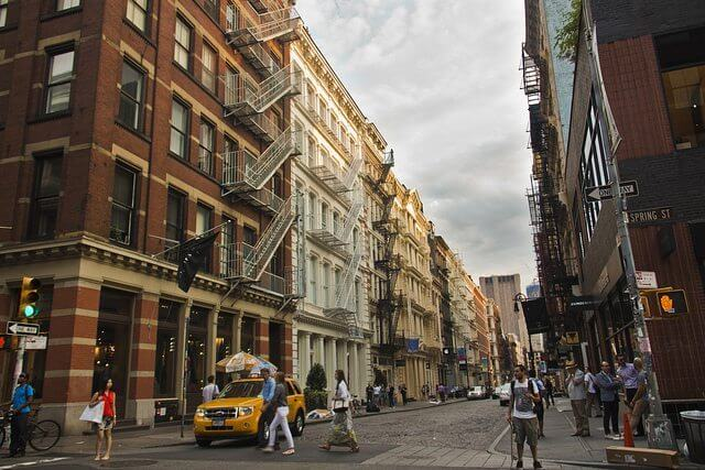 Buying Real Estate in Manhattan Is Different From Other US Cities