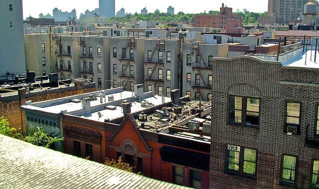 Get More Apartment for Your Money in NYC