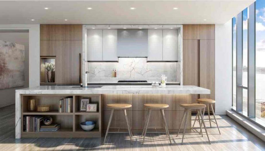 One West End Kitchen