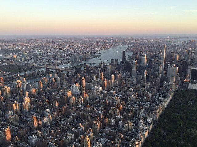 Forgein Demand for US Housing Concentrated on New York City Real Estate