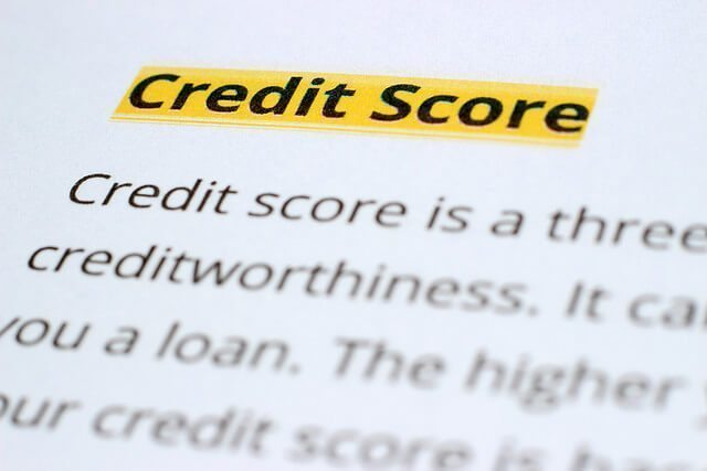 What Goes Into a Credit Score?