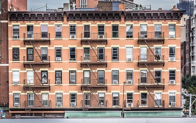 New york city apartment checklist for Buy new york apartment