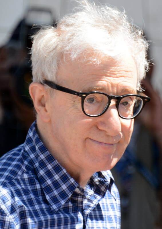 10 Celebrities Who Live in New York City