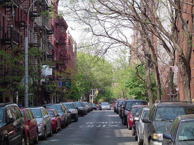 Neighborhood Spotlight: Nolita