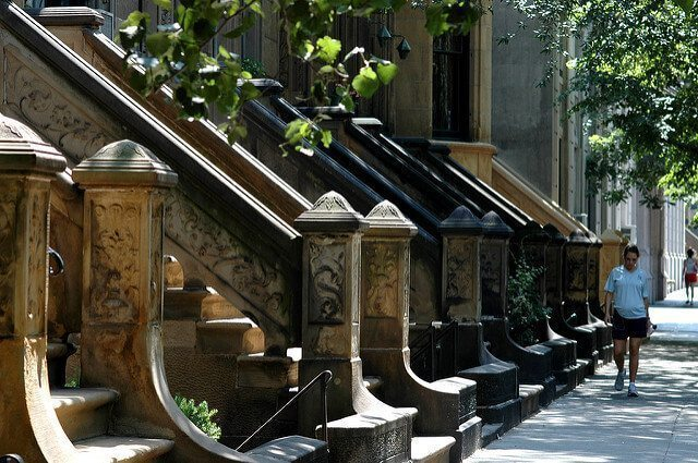 Neighborhood Spotlight: Upper West Side