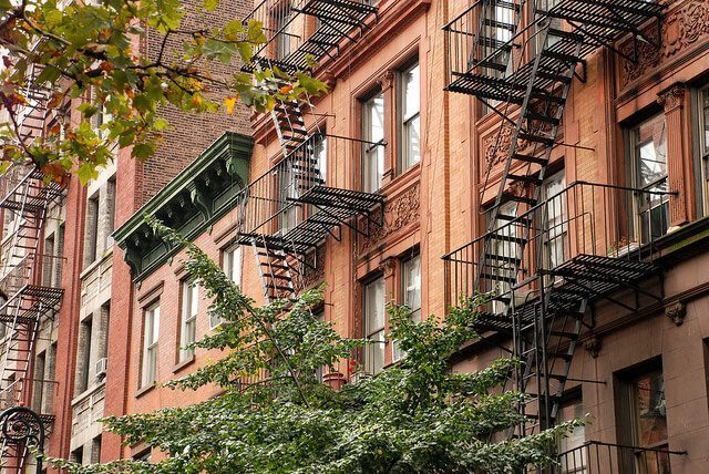 Finding Nirvana: Find the Perfect Apartment Building