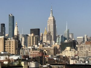 Looking to Relocate to NYC? Here's Your Relocation Checklist