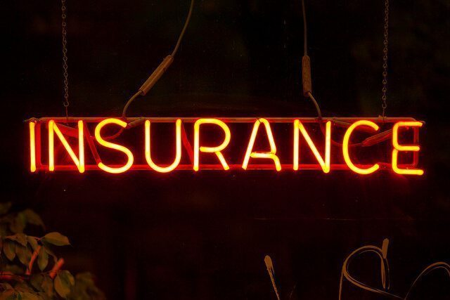 Home Insurance: Don't Leave Home Without It